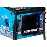 Star Wars Pin Pinball Machine 2
