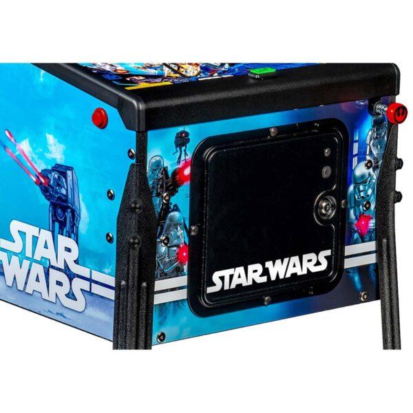 Star Wars PIN Pinball Machine