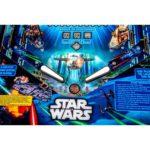 Star Wars Pin Pinball Machine 3