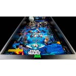 Star Wars Pin Pinball Machine Playfield