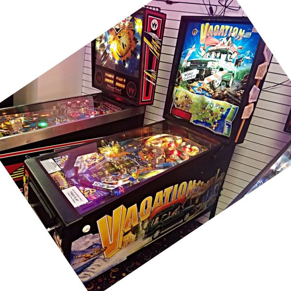 Vacation America Pinball Clearwater