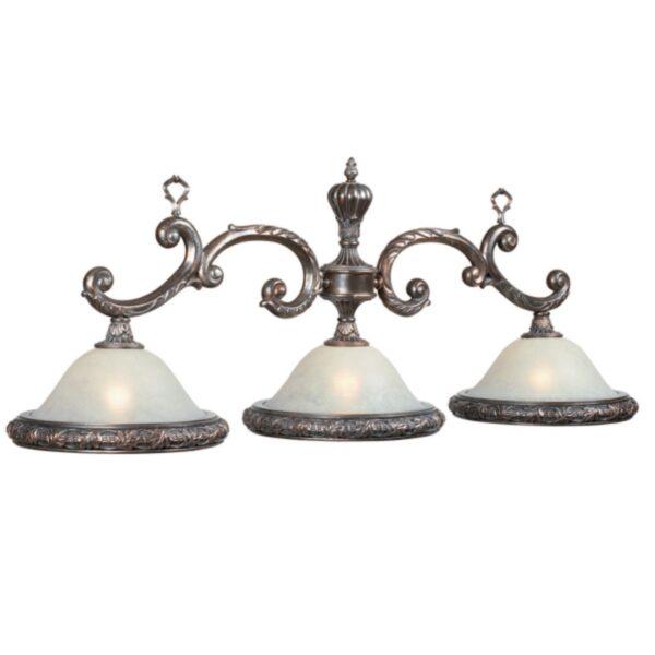 Classical Style Billiard Light Fixture