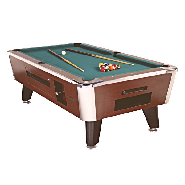 Eagle Pool Table by Great American