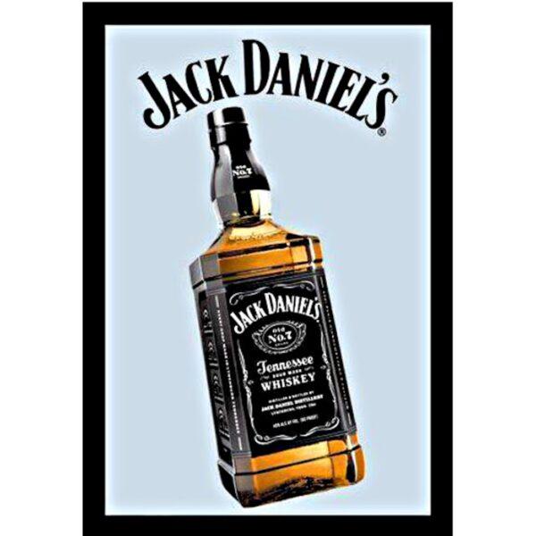 Jack Daniels Wall Mirror