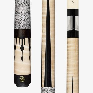 Joss Pool Cues - Curly Figured Hardwood