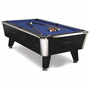 Legacy Pool Table by Great American