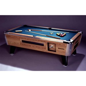 Monarch Pool Table By Great American
