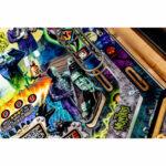 Munsters Premium Pinball Color 10