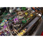 Munsters Premium Pinball Color 6