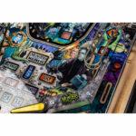 Munsters Premium Pinball Color 7