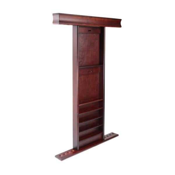 deluxe-wall-rack-mahogany