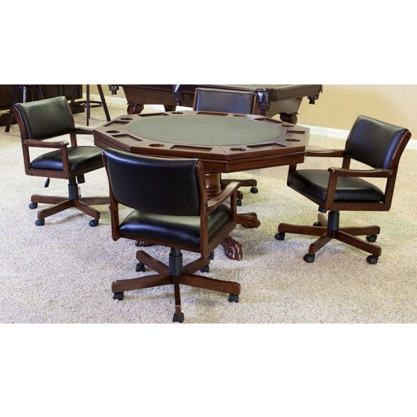 "C.L. Bailey 54"" Game Table Set"