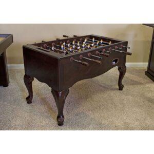 Furniture Foosball Table - C.L. Bailey