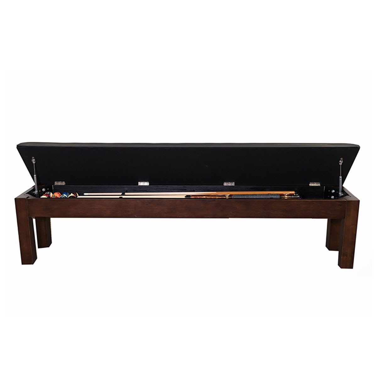Hamilton Bench Openq - Adrian Pool Table