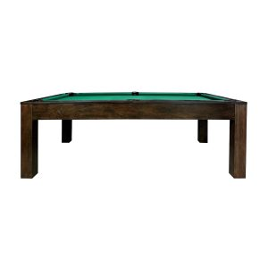 Penelope Pool Table Cappuccino Finish