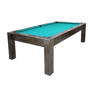 Penelope Pool Table Cappuccino Finish 300x300 - Penelope Pool Table - Cappuccino Finish