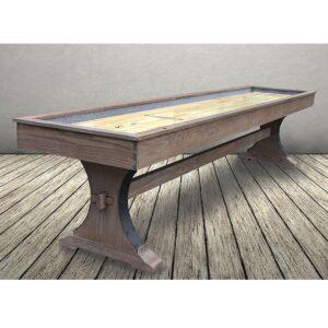 Viking Shuffleboard Table by C.L. Bailey