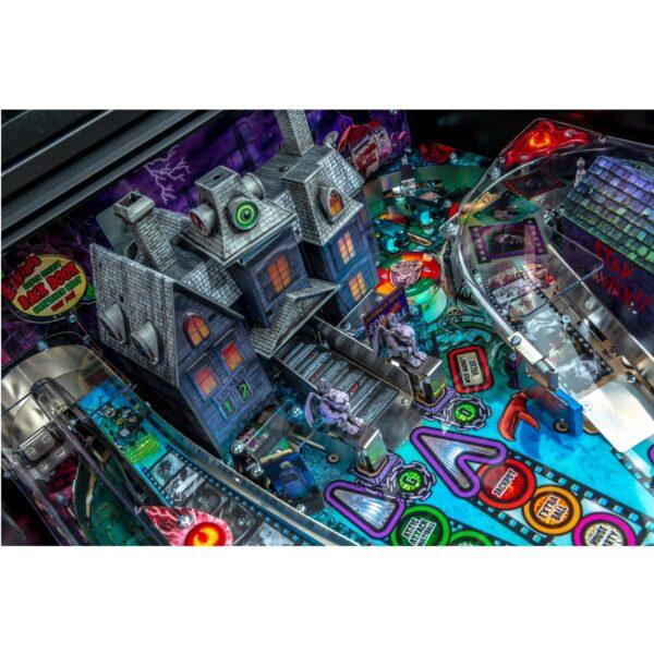 Elvira's House of Horrors Premium Pinball