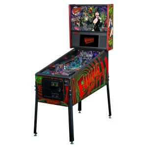 Elvira's House of Horrors Premium Pinball