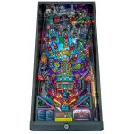 Elvira Premium Pinball Playfield