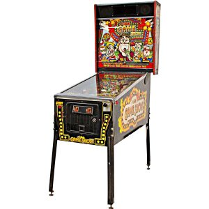 Game Show Pinball Machine Bally