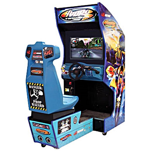 Hydro Thunder Arcade
