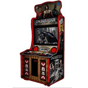 Injustice Arcade