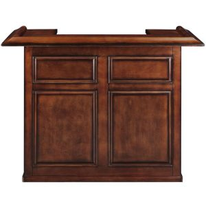 "RAM Game Room Home Bar 60"" Chesnut"