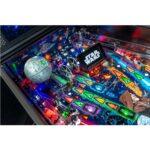 Star Wars Comic Pro Pinball