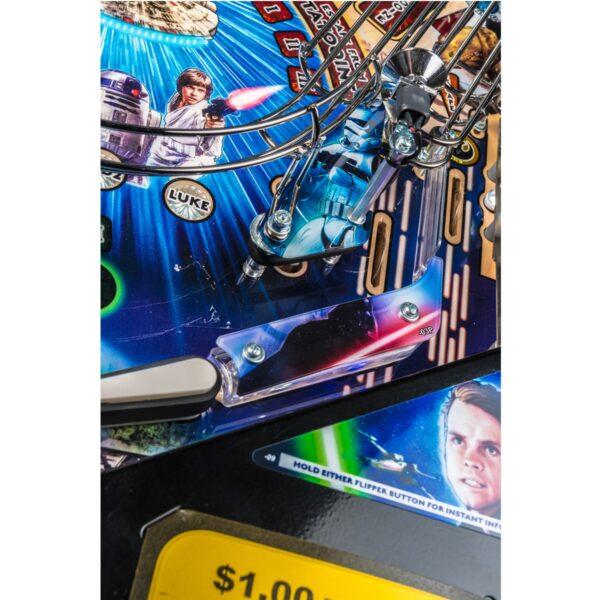Star Wars Premium Pinball