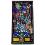 Star Wars Premium Pinball Playfield