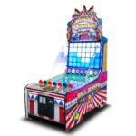 Ball Runner Ticket Redemption Arcade Sega