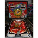 Expo Pinball Machine by Williams