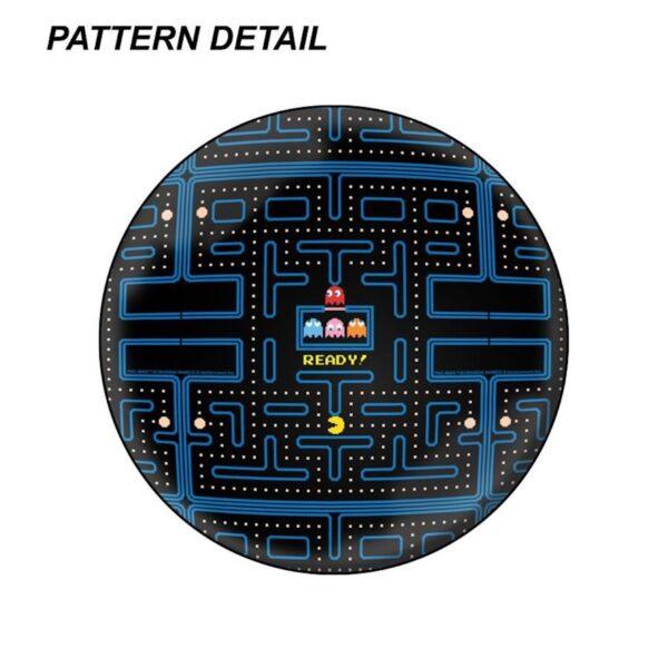 Pac-Man Bar Stool 19 Inch 2
