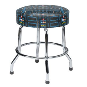 Pac-Man Bar Stool 19 Inch