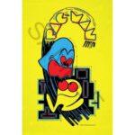 Pac-Man Poster