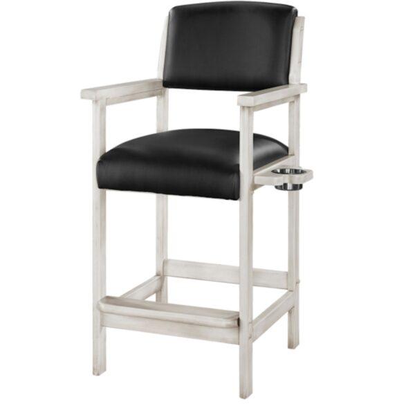 Spectator Chair Antique White