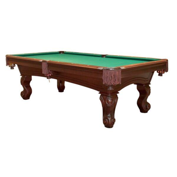 Ambrosia Pool Table Beringer Billiard
