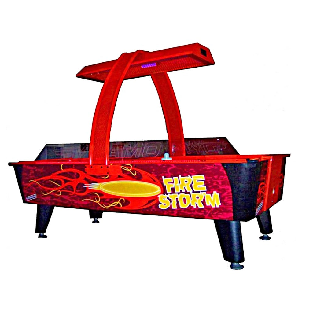 Dynamo Fire Storm Air Hockey Table 1024x1024 - Rentals