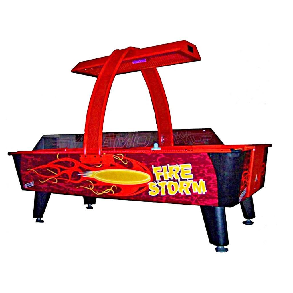 Dynamo Fire Storm Air Hockey Table 1024x1024 - Rentals