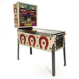Flip Flop Pinball Machine Bally