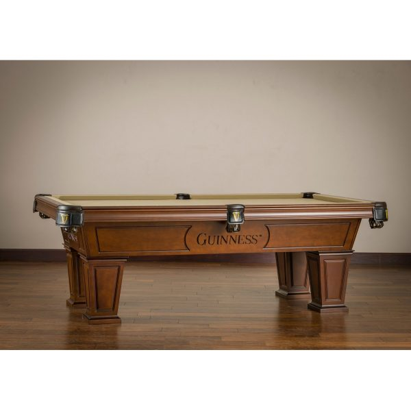 Guinness Pool Table 4
