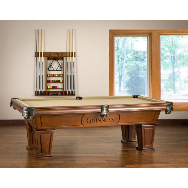 Guinness Pool Table 3