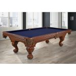 King George Pool Table Beringer Billiard 150x150 - Ambrosia Pool Table