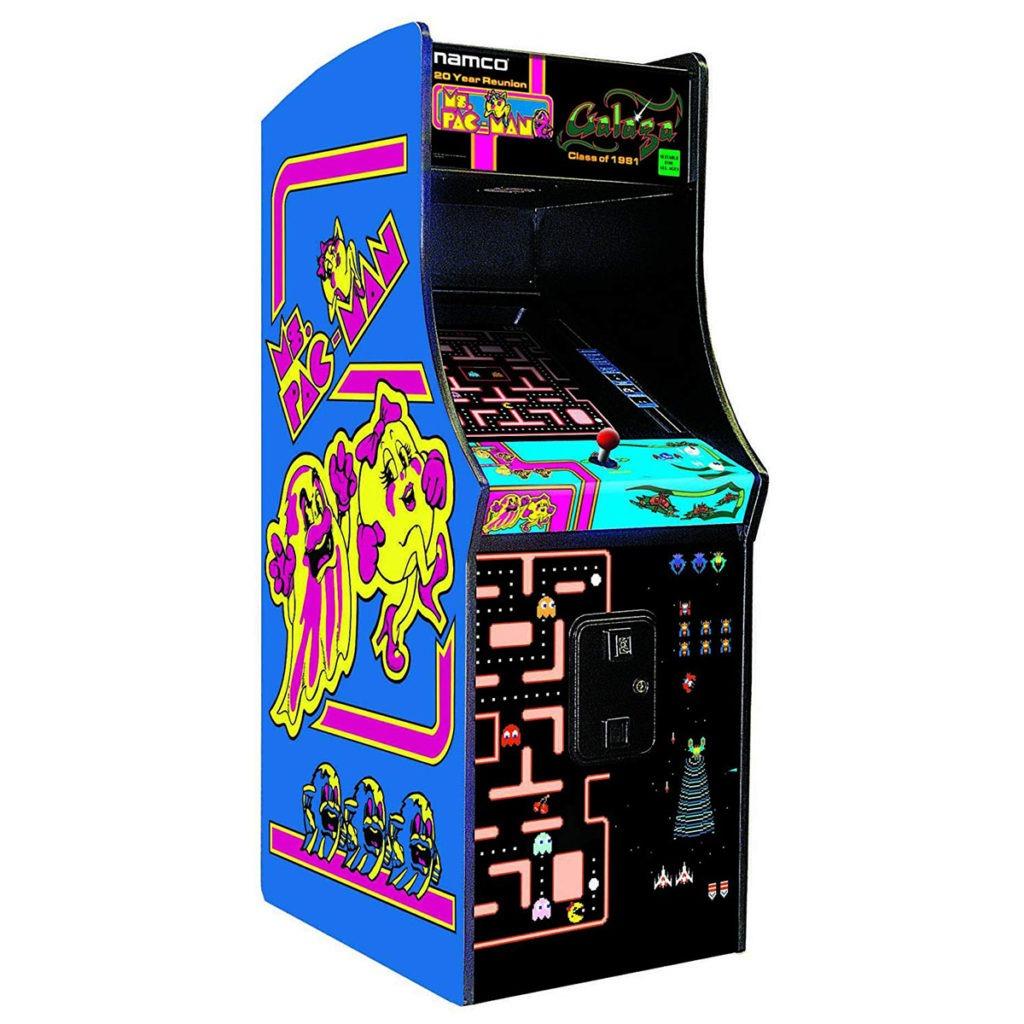 Mrs Pac Man Galaga Arcade 1024x1024 - Rentals