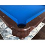 Princeton Pool Table Beringer Billiards 2