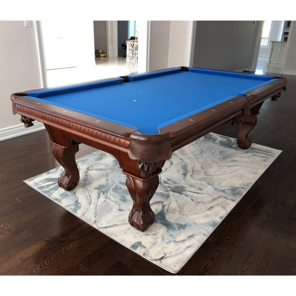 Princeton Pool Table Beringer Billiards 3 600x600 - Princeton Pool Table