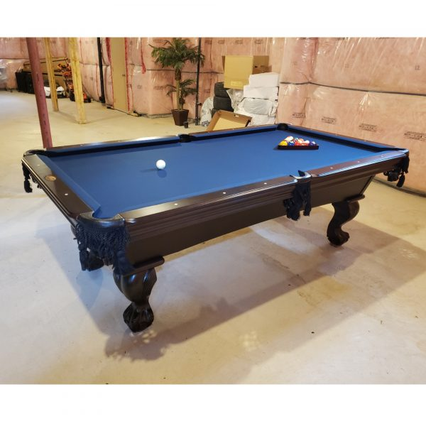 Princeton Pool Table Beringer Billiards 5 600x600 - Princeton Pool Table
