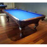 Princeton Pool Table Beringer Billiards 7