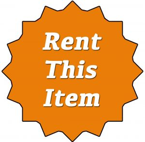 Rent This Item